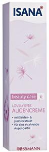 Isana Beauty Care Lovely Eyes Szemkörnyékápoló