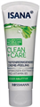 Isana Clean + Care Tiefenreinigendes Creme-Peeling