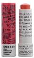 Korres Mandarin Lip Butter Stick SPF15
