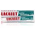 Lacalut Extra Sensitive Fogkrém