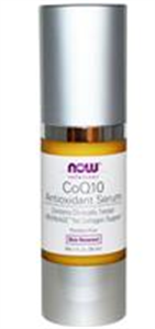 Now Foods Solutions Q10 Antioxidáns Szérum
