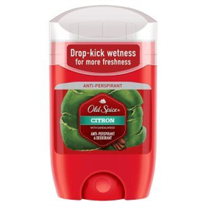 Old Spice Citron Deo Stift