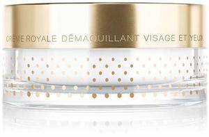 Orlane Crème Royale Cleansing Cream Face and Eyes Arctisztító