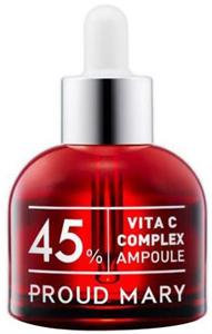Proud Mary Vita C Complex 45% Ampoule
