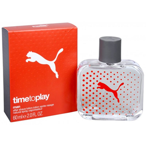 Puma Time to Play Man EDT