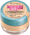 Rimmel Fresher Skin Foundation SPF15
