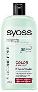 Syoss Color&Volume Balzsam
