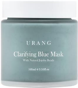 Urang Clarifying Blue Mask