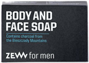 Zew Body and Face Soap