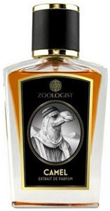 Zoologist Perfumes Camel