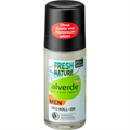 Alverde Men Fresh Nature Deo Roll-On