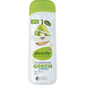 Alverde Pflegedusche Green Smoothie
