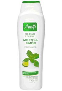 Amalfi Mojito és Citrom Fürdőgél