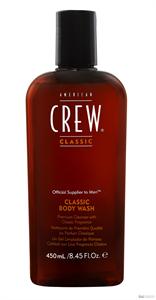American Crew Classic Body Wash Tusfürdő