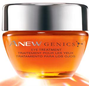 Avon Anew Genics Eye Treatment Koncentrált Szemránckrém