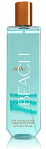 Bath & Body Works At The Beach Fine Fragrance Mist