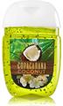 Bath & Body Works PocketBac Copacabana Coconut Anti-Bacterial Hand Gel
