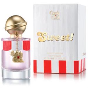 Candy Crush Sweet EDP