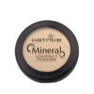Catrice Mineral Kompakt Púder