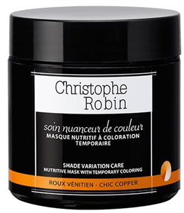 Christophe Robin Shade Variation Care Chic Copper