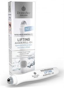 DermaSel Lifting Augen Roll-On