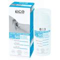Eco Cosmetics Illatmentes Fényvédő SPF50