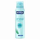 Nivea Energy Fresh Deo Spray
