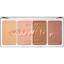Essence Glow To Go Highlighter Paletta