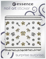 Essence Nail Art Sticker