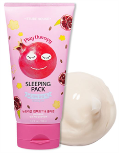 Etude House Play Therapy Firming Up Sleeping Pack
