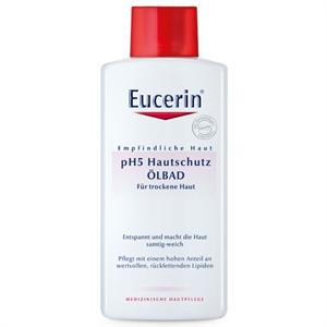 Eucerin pH5 Olajfürdő