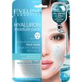 Eveline Cosmetics Hyaluron Moisture Pack Ultra Moisturising Face Mask