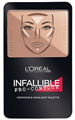L'Oreal Paris Infallible Pro-Contour Contour & Highlight Paletta