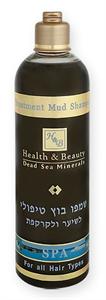 Health & Beauty Iszapos Sampon