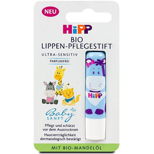 HiPP Babysanft Bio Ajakápoló