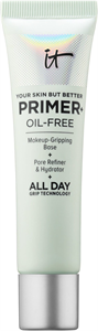It Cosmetics Your Skin But Better Oil Free Makeup Primer