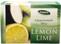 Kappus Natural Soap Lemon-Lime