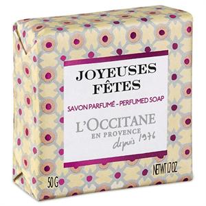 L'Occitane Joyeuses Fetes Szappan