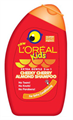 L'Oreal Kids  Cheeky Cherry Almond Sampon