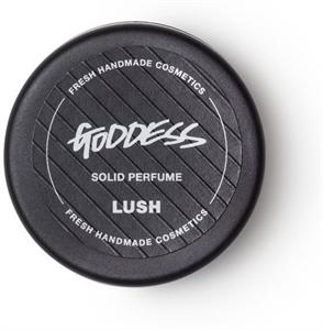 Lush Goddess Szilárd Parfüm