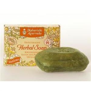 Maharishi Ayurveda Vetiver Gyógynövényszappan