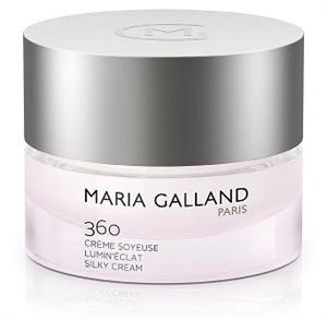 Maria Galland Crème Soyeuse Lumin'éclat 360