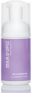 Mila d'Opiz Mila Sensitive Cleansing Foam