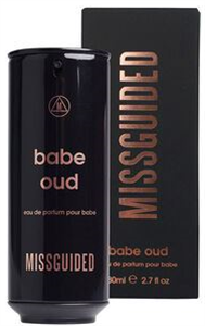 Missguided Babe Oud EDP