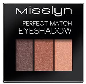 Misslyn Perfect Match Eyeshadow