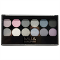 MUA Starry Night Eyeshadow Palette