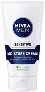 Nivea Men Sensitive Moisture Cream