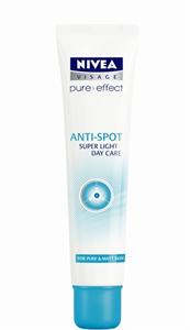 Nivea Pure Effect Anti-Spot