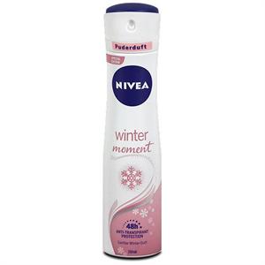 Nivea Winter Moment Spray