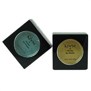 NYX  Chrome Eyeshadow